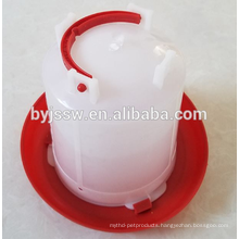 2L, 4L, 6L, 8L, 10L Large Plastic Chicken Drinkers