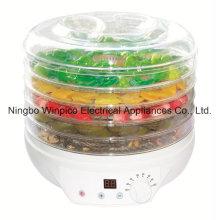 11L elektrisches Digital-Lebensmittel-Dörrgerät, Frucht-trocknende Maschine, Gemüsetrockner