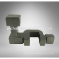 ISO9001:2008 carbon steel precision investment casting part