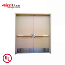 UL Listed 2 Hours Fire Rated American Safe Door For Commercial