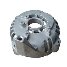 customized high quality CNC machining parts aluminum alloy sand casting mould