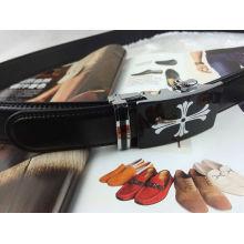 Bracelet en cuir pour hommes (YC-150602)