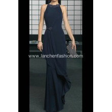 Long Navy Blue Prom Dresses Wholesale