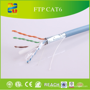 High Quality LAN Cable UTP STP FTP SFTP CAT6 Cable