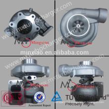 Turbocharger OM502 K27 53279706526 53279706522 53279706523 0090968699KZ