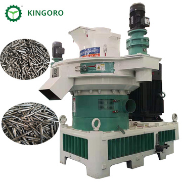 Animal Bedding Pellet Maker Machine