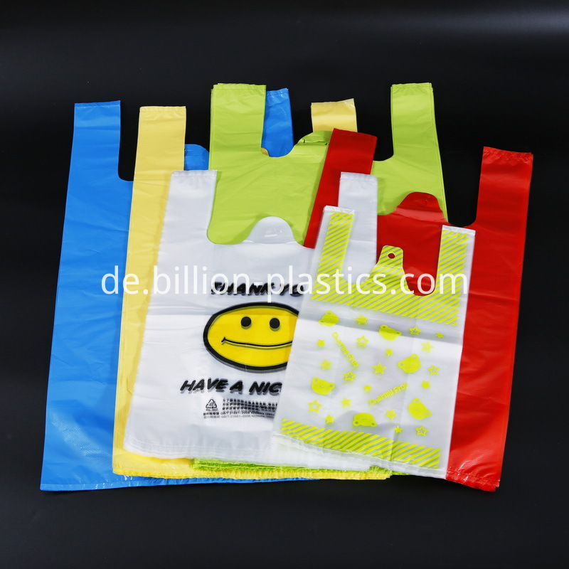 Breathable Produce Bags