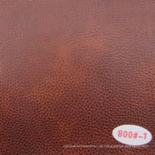 Bestseller High Quliaty Möbel Leder PVC PU Leder
