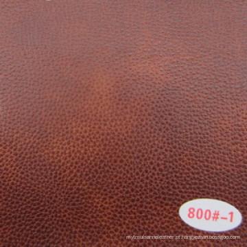 Mais vendidos de alta qualidade para móveis de couro PVC couro PU