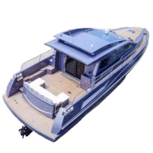 China cheap 12M length boat luxury yachts on sale