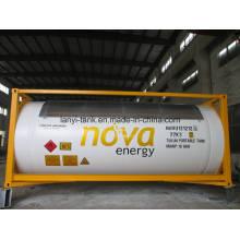 Bulk Chemicals Storage Tank
