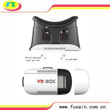 3D Vr Box Phone Virtual Reality Glasses 3D Vr Headset Glasses