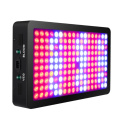 1800W LED Grow Light Plantas de interior para invernaderos