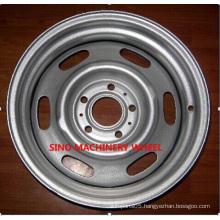 15X7 Steel Wheel for Mercedes