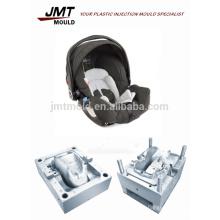asientos de seguridad del niño del uso del vehículo asientos molde de inyección de plástico del coche de bebé