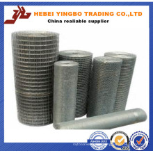 Made in China Weave SUS304 Stainless Steel Welded Wire Mesh