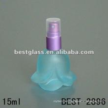 women's new empty perfume container 15ml