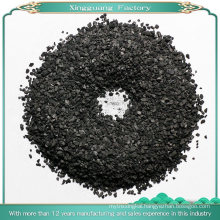 Hot Selling Granular Activated Carbon for Oil Bleaching Chemicals