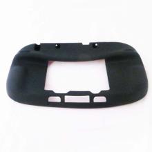 Мягкий силиконовый защитный чехол Чехол кожи для Nintendo для Wii U геймпад
