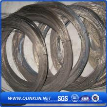 China Fabricação de 16 Calibre Fio Recozido Preto para Fio de Ligação
