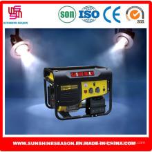 5kw gerador de gasolina para uso doméstico e exterior (SP12000E1)