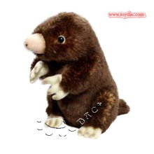 Plush Mini Toy Mole Toy (TPYS0284)