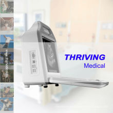 Digital Veterinary Portable Ultrasound Scanner (THR-US-N3V)