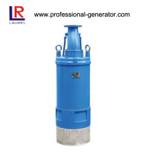 High Head Drainage Pre-Dewatering Submersible Water Pump