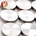 alibaba stock polished pure tantalum disc price