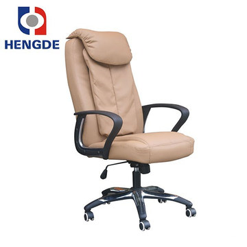 2015 chaud de haute qualité massage chaise de bureau