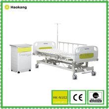 HK-N102 Трехфункциональная электрическая кровать (кровать пациента, медицинское оборудование)