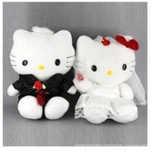 ICTI Audited Factory cute cute stuffed animal plush cat toy