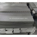 Big Pitch Wavy Fin für Harvester Heat Exchanger