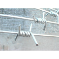 Single Strand Barbed Wire