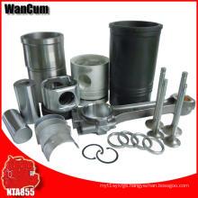 Cummins Marine Engine Parts Piston for Nt855