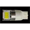 1156 COB 9W DC8-28V luz LED para carro