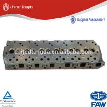 Головка блока цилиндров FAW XICHAI с D9-1003010-013