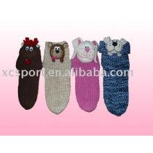 mobile phone socks