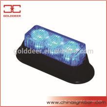 Emergencia de China ADVERTENCIA luces 12V Led luces estroboscópicas