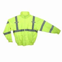 (RDJ-3003) Светоотражающая защитная куртка