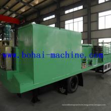 Bh Máquina perfiladora automática de techo en arco sin vigas (BH240)