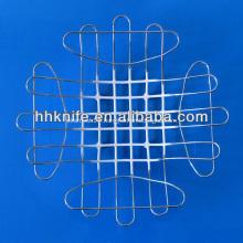 Hot sale Modern Design Metal Wire Fruit Basket