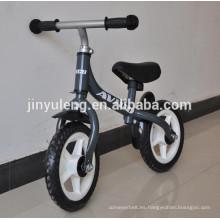 La bicicleta de equilibrio de los niños alemanes / andador / Walker / tráfico de pie / scooter / bicicleta de equilibrio