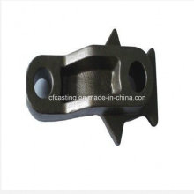 Foundry Casting Construction Machinery Part