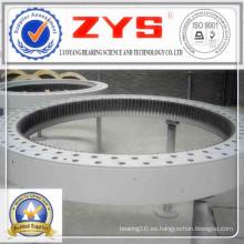 China Superior de rodamiento de los fabricantes Zys de una sola fila de rodamiento de giro