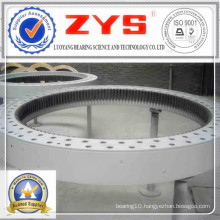 China Superior Bearing Manufacturer Zys Single-Row Slewing Bearing