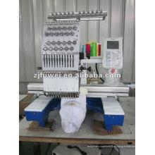 Máquina de bordado de una sola cabeza con precios (FW1201)