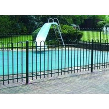 Manufactory Hot Sale & Good Quality Roll Top Swimming Pool Fence