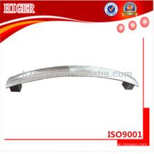 mango de aluminio de fundición de gravedad