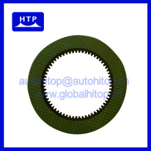 Clutch transmission friction plate disc for CAT 6Y7916 parts